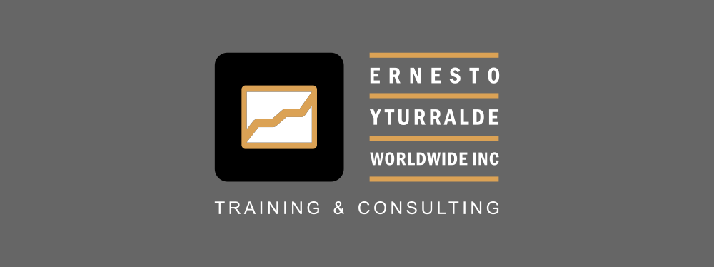 Ernesto Yturralde Worldwide Inc. Unlimited Learnings